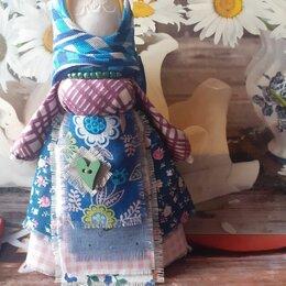 Куклы и пупсы - Народная кукла успешница, 0