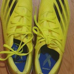 Обувь для спорта - футбольные бутсы adidas x , 0