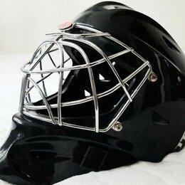 Защита и экипировка - Шлем вратаря , 0