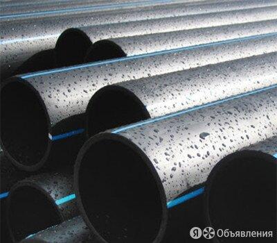 Отвод 90° SDR 9 75x8,4 ГОСТ 32415-2013 по цене 105493₽ - Металлопрокат, фото 0