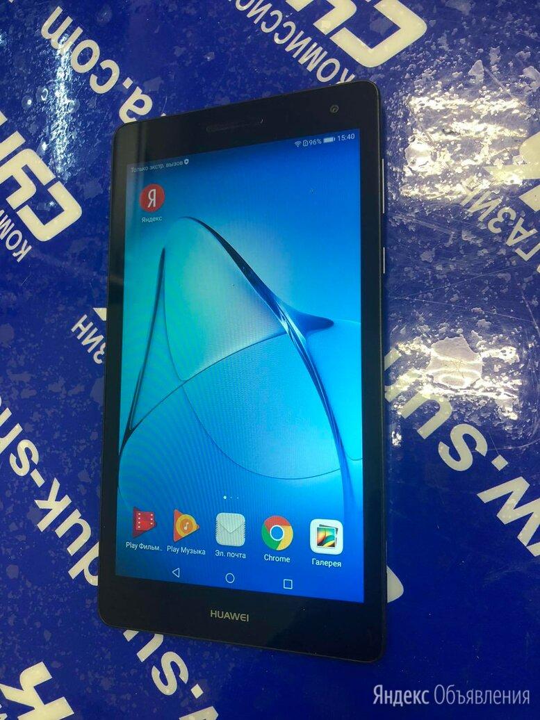 Планшет HUAWEI Mediapad T3 7.0 8Gb 3G по цене 3000₽ - Планшеты, фото 0