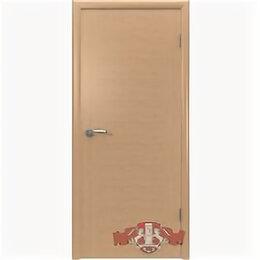 Межкомнатные двери - Владимирские двери Рондо Светлый дуб, 0