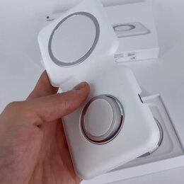 Зарядные устройства и адаптеры - MagSafe Duo, 0