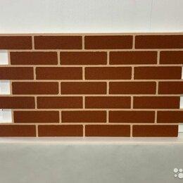 Фасадные панели - Термопанель Базис, 0