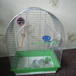 Клетки и домики - Плетеные клетки для попугаев, 0