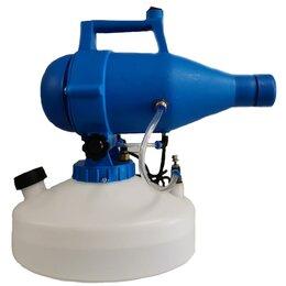 Капельный полив - Аэрозольный генератор, 0