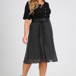 Платья - Платье 01548 OLLSY Модель: 01548, 0