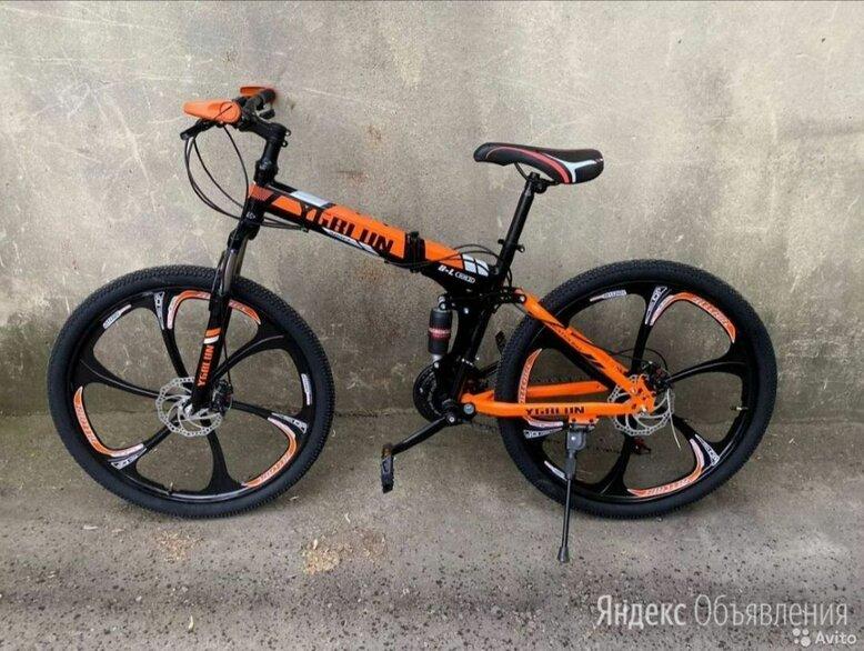 Складной велосипед  по цене 13000₽ - Велосипеды, фото 0