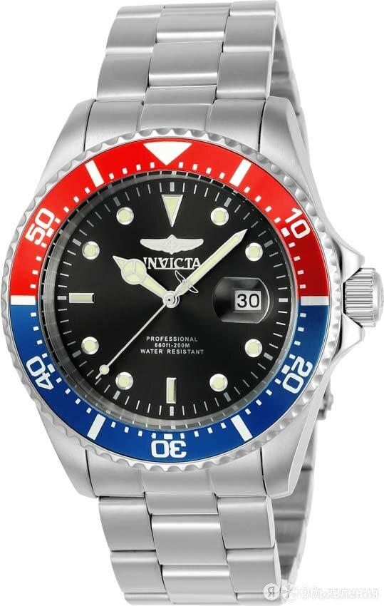 Наручные часы Invicta IN23384 по цене 10220₽ - Наручные часы, фото 0