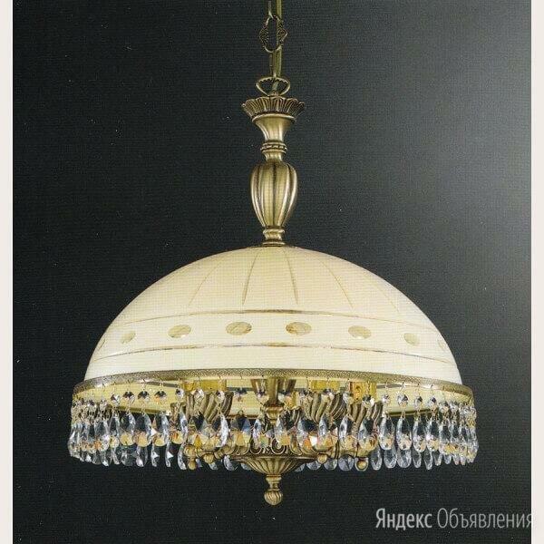 Подвесная люстра Reccagni Angelo L 7003/48 по цене 77083₽ - Люстры и потолочные светильники, фото 0