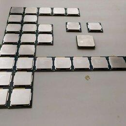 Процессоры (CPU) - Процессоры Intel core i5 i3 сокет 1155, 0
