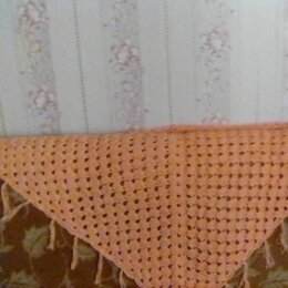Шарфы и платки - Продаю вязаную летную шаль, 0