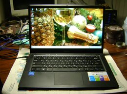 Ноутбуки - 14.1**Смартбук Prestigio 141C, 0