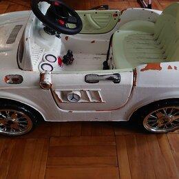 Электромобили - Jetem coupe детский электромобиль, 0