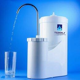 Фильтры для воды и комплектующие - Фильтр для воды ПВВК, 0