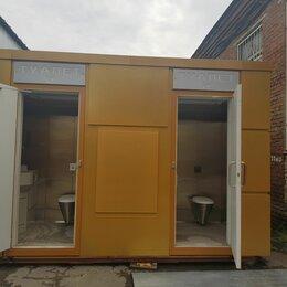 Готовые строения - Туалет, 0