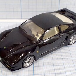 Модели - модель LISTER STORM 1:43 металл DeAGOSTINI, 0