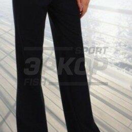 Спортивные костюмы - Брюки фитнес Solo Морячка жен прямые свободные широкий спортивный пояс коралл (х, 0