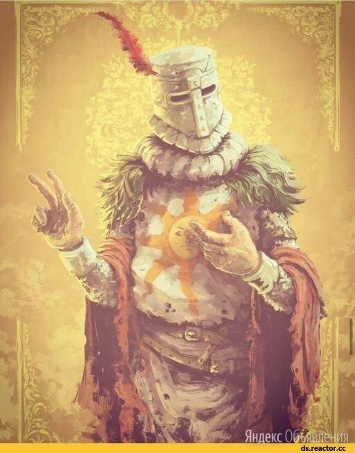 Рыцарь солер из асторы по цене 20000₽ - Статуэтки и фигурки, фото 0