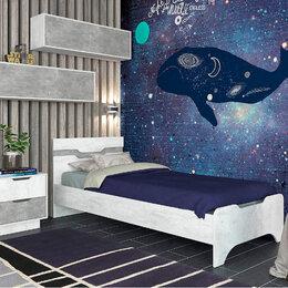 Кроватки - УГОЛОК ШКОЛЬНИКА ЛИБЕРТИ, 0