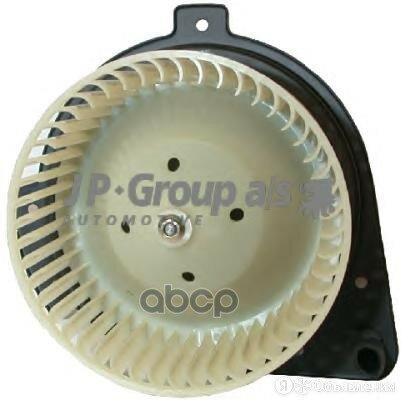 Мотор Печки Audi 4000 (89, 89q, 8a, B3) 1.6 [1987/08-1991/09], JP Group арт. ... по цене 2800₽ - Отопление и кондиционирование , фото 0