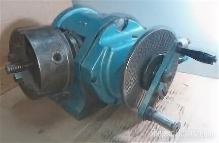 Универсальная делительная головка УДГ Д 250 уцененная по цене 18200₽ - Принадлежности и запчасти для станков, фото 0