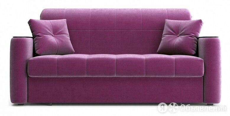 Диван-кровать Ницца 180 Velutto 15 по цене 41400₽ - Диваны и кушетки, фото 0