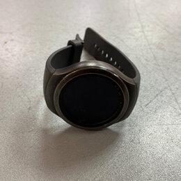 Умные часы и браслеты - Часы Samsung Gear S2, 0