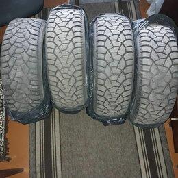Шины, диски и комплектующие - Зимние шипованные шины Matador 205/55  R16, 0
