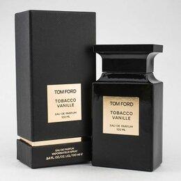 Парфюмерия - Tom Ford Tobacco Vanille (том форд), 0