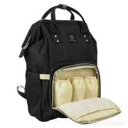 Сумки для мам - Сумка-рюкзак для мамы - это стильный и незаменимый аксессуар для молодых роди..., 0