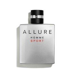 Парфюмерия - Chanel allure homme sport eau de toilette мужской, 0