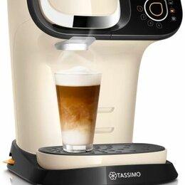 Кофеварки и кофемашины - Кофемашина Bosch Tassimo TAS6507, 0