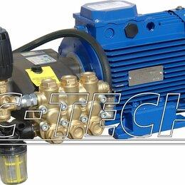 Мойки высокого давления - Моноблок высокого давления HAWK NMT 1520 (200бар, 15л/мин), 0