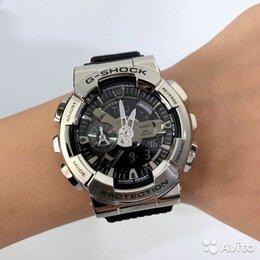 Наручные часы - Мужские часы casio g-shock ga-110 gd 9b2, 0