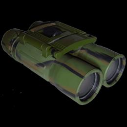 Бинокли и зрительные трубы - Бинокль Спектр 18х30, 0