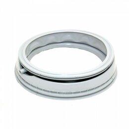 Аксессуары и запчасти - Манжета люка для стиральных машин Bosch, Siemens 5500000266, 5500000163 (GSK0..., 0