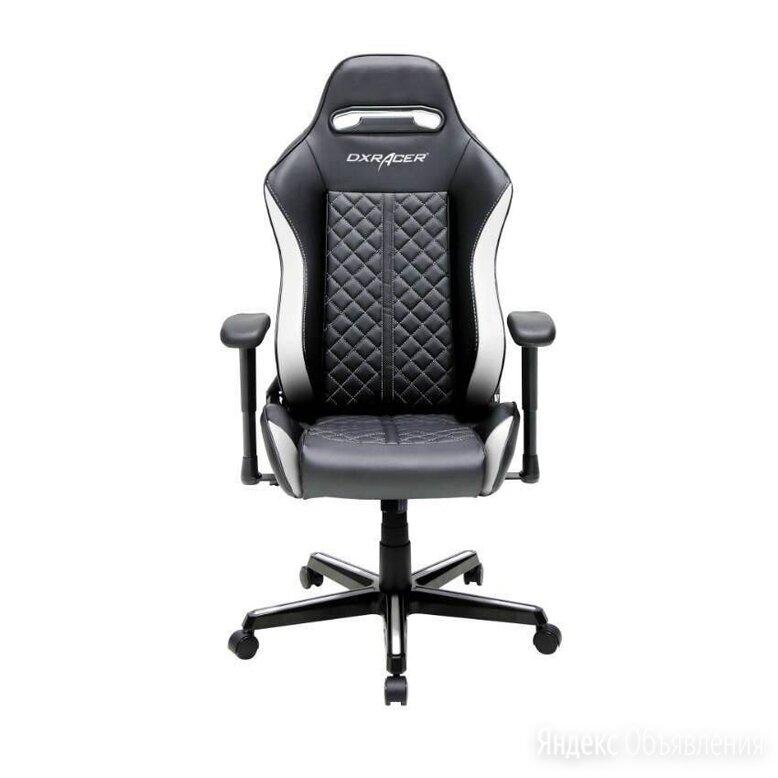 Компьютерное кресло dxracer drifting oh/dh73 игровое по цене 25999₽ - Компьютерные кресла, фото 0
