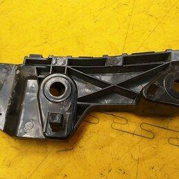 Кузовные запчасти - Кронштейн переднего бампера Mazda CX 5, 0