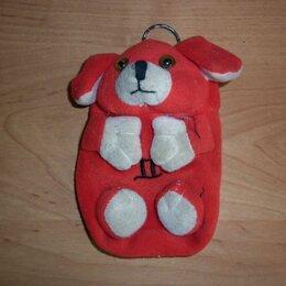 Чехлы - Собачка чехол для телефона, 0