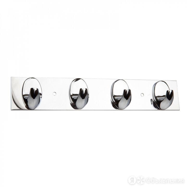 Крючок Delphinium 3135A-4 C по цене 869₽ - Мебель для кухни, фото 0