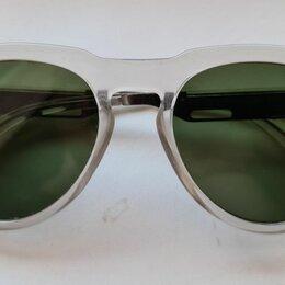 Очки и аксессуары -  Очки G-Star Raw Rustic Vodan Sunglasses, 0