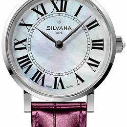 Наручные часы - Наручные часы Silvana SR12QSS15CVI, 0