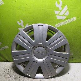 Шины, диски и комплектующие - Колпак декоративный  Форд  Фокус 1, 0