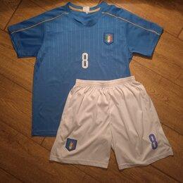 Спортивные костюмы и форма - Детская футбольная форма, 0