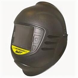 Маски и очки - Защитный лицевой щиток сварщика росомз , 0