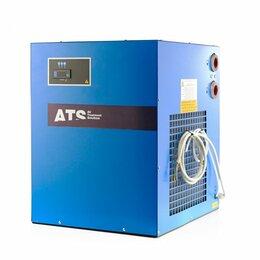 Осушители воздуха - Рефрижераторный осушитель ATS DSI 330, 0