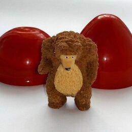 Киндер-сюрприз - Медведь киндер (Маша и Медведь), 0