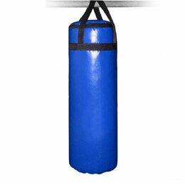 Тренировочные снаряды - Мешок боксерский , 0
