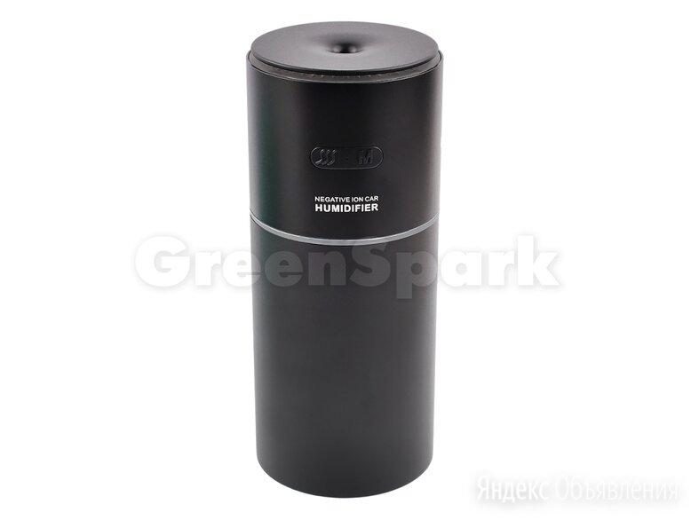 Автомобильный увлажнитель воздуха Vixion FX100 (черный) по цене 490₽ - Очистители и увлажнители воздуха, фото 0